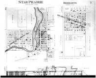 New Richmond Star Prairie, Roberts - Above, St. Croix County 1897