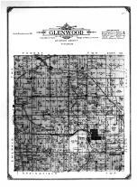 Glenwood Township, Downing, Emerald, St. Croix County 1914