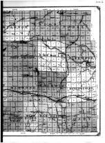 St. Croix County Topographical Map - Right, St. Croix County 1914