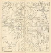 Township 30 - Range 1 East, Little Black, Ray P.O., Taylor County 1900c