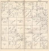 Township 32 - Range 2 East, Urquhart P.O., Taylor County 1900c