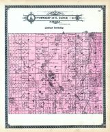 Chelsea Township, Taylor County 1913