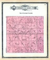 Cleveland Township 2, Taylor County 1913