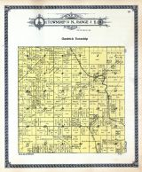 Goodrich Township, Taylor County 1913