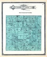 Greenwood Township, Taylor County 1913