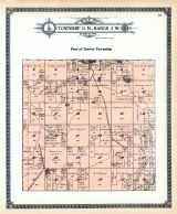 Grover Township 1, Taylor County 1913