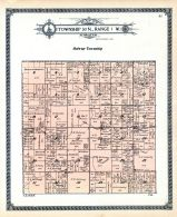 Holway Township, Taylor County 1913