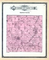 Maplehurst Township, Taylor County 1913