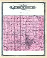 Medford Township, Taylor County 1913