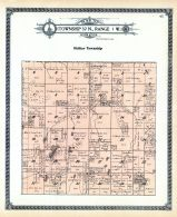 Molitor Township, Taylor County 1913