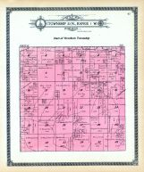 Westboro Township 1, Taylor County 1913