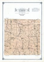 Union Township, Arbor, Vernon County 1915