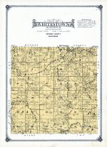 Whitestown Township, Rockton, Vernon County 1915