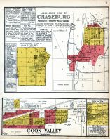 Chaseburg, Coon Valley, Vernon County 1931