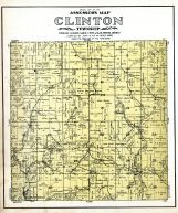Clinton Township, Vernon County 1931