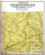 Greenwood Township, Vernon County 1931
