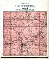 Hamburg Township, Vernon County 1931