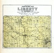 Liberty Township, Vernon County 1931
