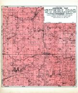 Sterling Township, Vernon County 1931