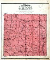 Union Township, Vernon County 1931