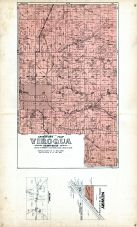 Viroqua Township, Newry, Retreat, Vernon County 1931
