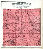 Webster Township, Vernon County 1931