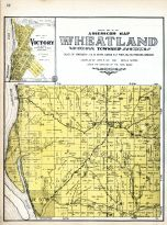 Wheatland Township, Victory
