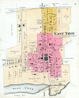 East Troy, Walworth County 1891