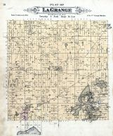 La Grange Township, Walworth County 1891
