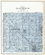 Bloomfield Township, Walworth County 1921