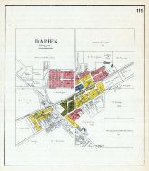 Darien, Walworth County 1921