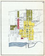 East Troy, Walworth County 1921