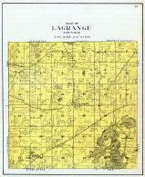 Lagrange Township, Walworth County 1921