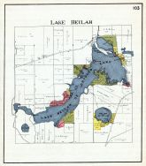 Lake Beulah, Walworth County 1921
