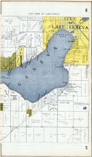 Lake Geneva - East, Walworth County 1921