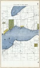 Lake Geneva - Middle, Walworth County 1921
