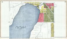 Lake Geneva - South, Walworth County 1921