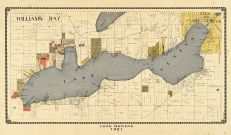 Lake Geneva 1921, Walworth County 1921