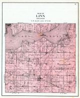 Linn Township, Walworth County 1921