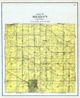 Sharon Township, Walworth County 1921