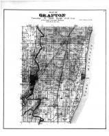 Grafton Township, Ulao, Washington and Ozaukee Counties 1892