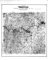 Trenton Township, Newburgh, Myra, Washington and Ozaukee Counties 1892
