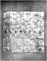 Harrison Township, Norsk PO, Northland PO, Waupaca County 1901