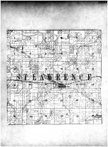 St Lawrence Township, Greensburg, Waupaca County 1901