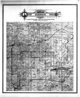 Harrison Township, Norske, Northland, Little Wolf River, Waupaca County 1912