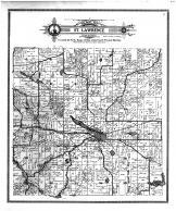 St Lawrence Township, Ogdensburg, Waupaca County 1912