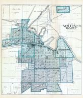 New London North - South Composite, Waupaca County 1923