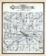 St. Lawrence Township, Waupaca County 1923