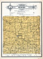 Richford Township, Waushara County 1914
