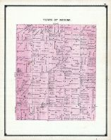 Nekimi Township, Winnebago County 1889